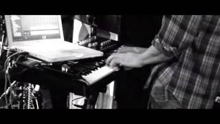 The Mars Volta - Broken English jam (LIVE)