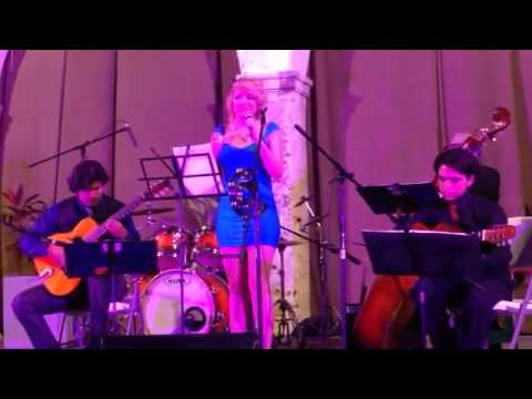 Caravan Swing Club - belleville rendez vous from YouTube · Duration:  2 minutes 54 seconds