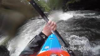 Farmlands/Green Truss Kayaking 3 feet