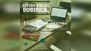 Estudo Bíblico Dominical | Gênesis 6