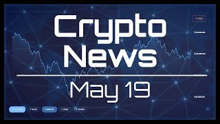 Crypto News May 19: Pivx Cold Staking, Privacy Coins Delisted, Airdrops & a Puzzle