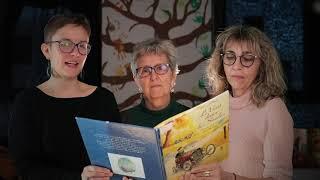 Nuit de la lecture à Moutrot 2021
