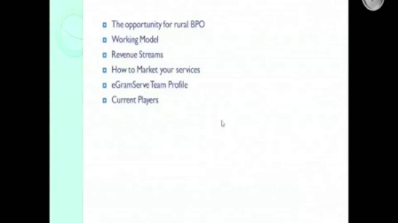 How To Start A Bpo Business Youtube
