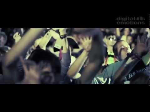 Fonarev & Melodica - Z Cosmonaut Breaks Remix Digital Emotions Records