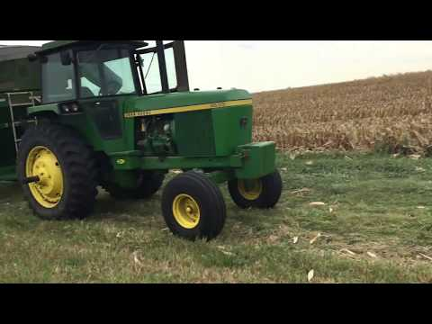 Tazewell County, Illinois   Farming Simulator Map WIP