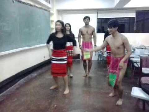 Mt.province dance