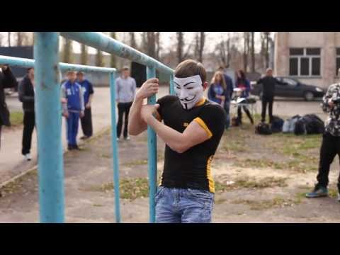 Олег Кривонос, SLS TEam, Autumn Workout Battle Rivne, фристайл