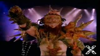 Watch Gwar Saddam A GoGo video