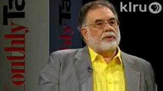 Francis Ford Coppola: Texas Monthly Talks