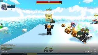 Roblox Reason 2 Die: Awakening - Christmas 2018 Event - Getting the Christmas Spear