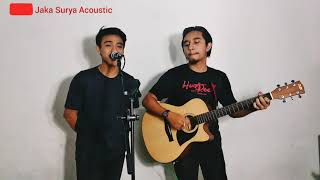hate to miss someone - still virgin (cover jaka surya acoustic)