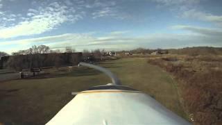 Aero-Works Edge 540 50cc DA-50 Maiden GoPro HD