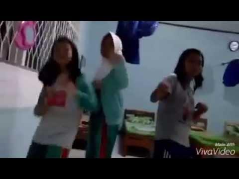 Girls trample trampling fetish