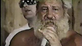 Not THAT Southeastern Championship Wrestling - Late 80s Chattanooga