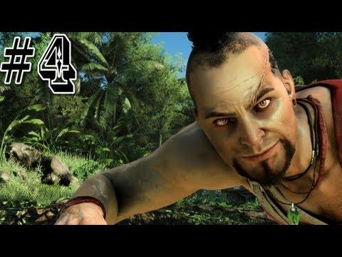 FarCry 3 c Лололошей #4 (Встреча с Васом)