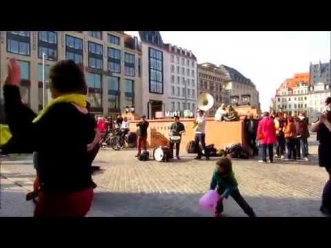 SwingConnection Leipzig - Hello Dolly
