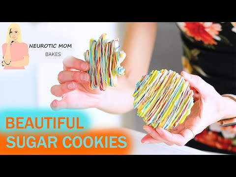 How to Make Tasty Sugar Cookies | Perfect Recipe
