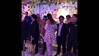 Maru & Angela Zaplan Wedding, Wedding Host, Event Host, Birthday Host