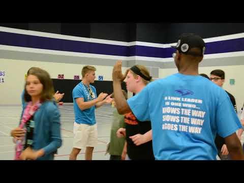 Indian Trail High School and Academy 2017 freshmen orientation
