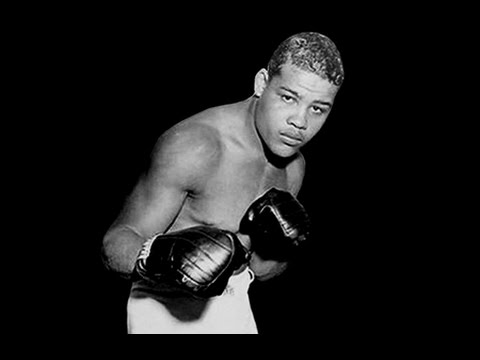 Joe Louis Tribute ~ Brown Bomber Greatest Knockouts