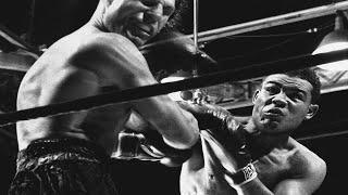 Joe Louis Tribute ~ Brown Bomber Greatest Knockouts