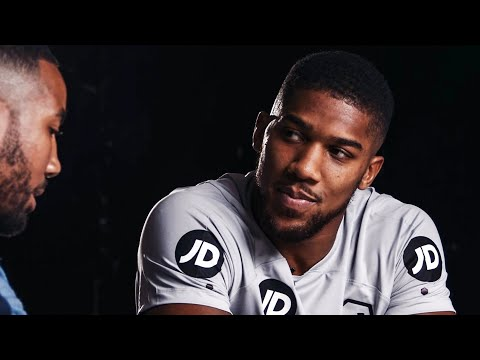 Anthony Joshua FINALLY REVEALS: Why I lost to Andy Ruiz Jr IN DETAIL