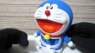 叮噹(哆啦A夢)超合金(轉)扭蛋機