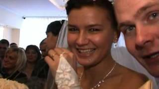 Свадьба Видеосъемка Wedding 2008