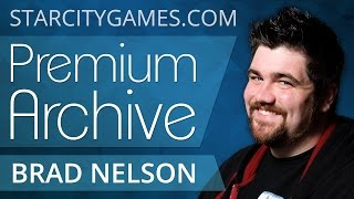StarCityGames Premium Archive - 11/6/14 - Brad Nelson Standard UB Control - Round 2
