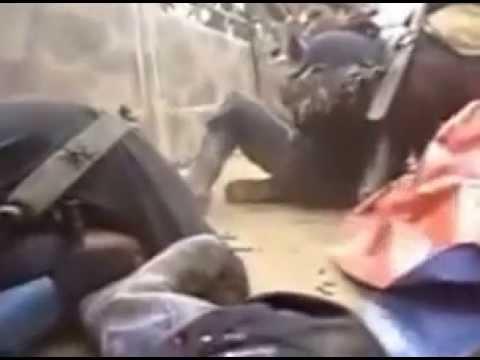 Failed NPA Attack At Mawab CAFGU Detachment Full Version