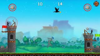 The Catapult games for Android or ios 2018