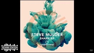 Steve Mulder - Great White [Orange Recordings]