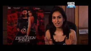 Aa Dekhen Zara & Tera Mera Ki Rishta - Back To Back Trailer