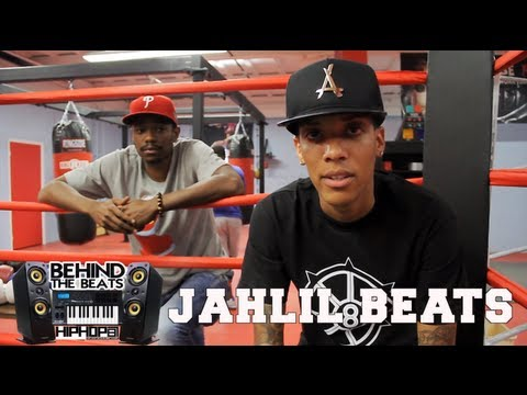 HHS1987 presents Behind The Beats with Jahlil Beats