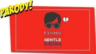 Baixar Psy - Gentleman PARÓDIA ♫ 【cuboX】