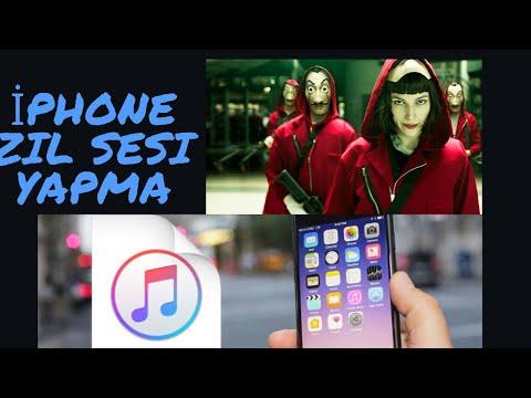 İphone-Çav-bella-zİl-sesİ-yapma-(2020)-//-le-casa-de-papel-telefon-zİl-sesİ