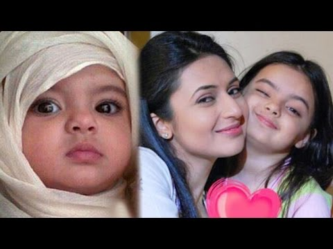 Check Out | The Cutest Pic Of Yeh Hai Mohabbatein's Child Actor Ruhi