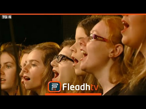 Clare My Heart My Home | Opening Fleadh 2017