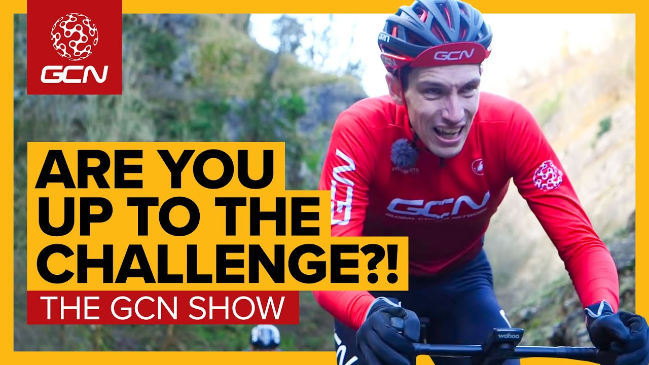 Download 6 Cycling Challenges You Should Try In 2021 And 1 You Really Shouldn't | GCN Show Ep. 417