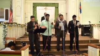 నీ స్వరము వినిపించు ప్రభువా || Telugu Christian Worship || Nee Swaramu Vinipinchu