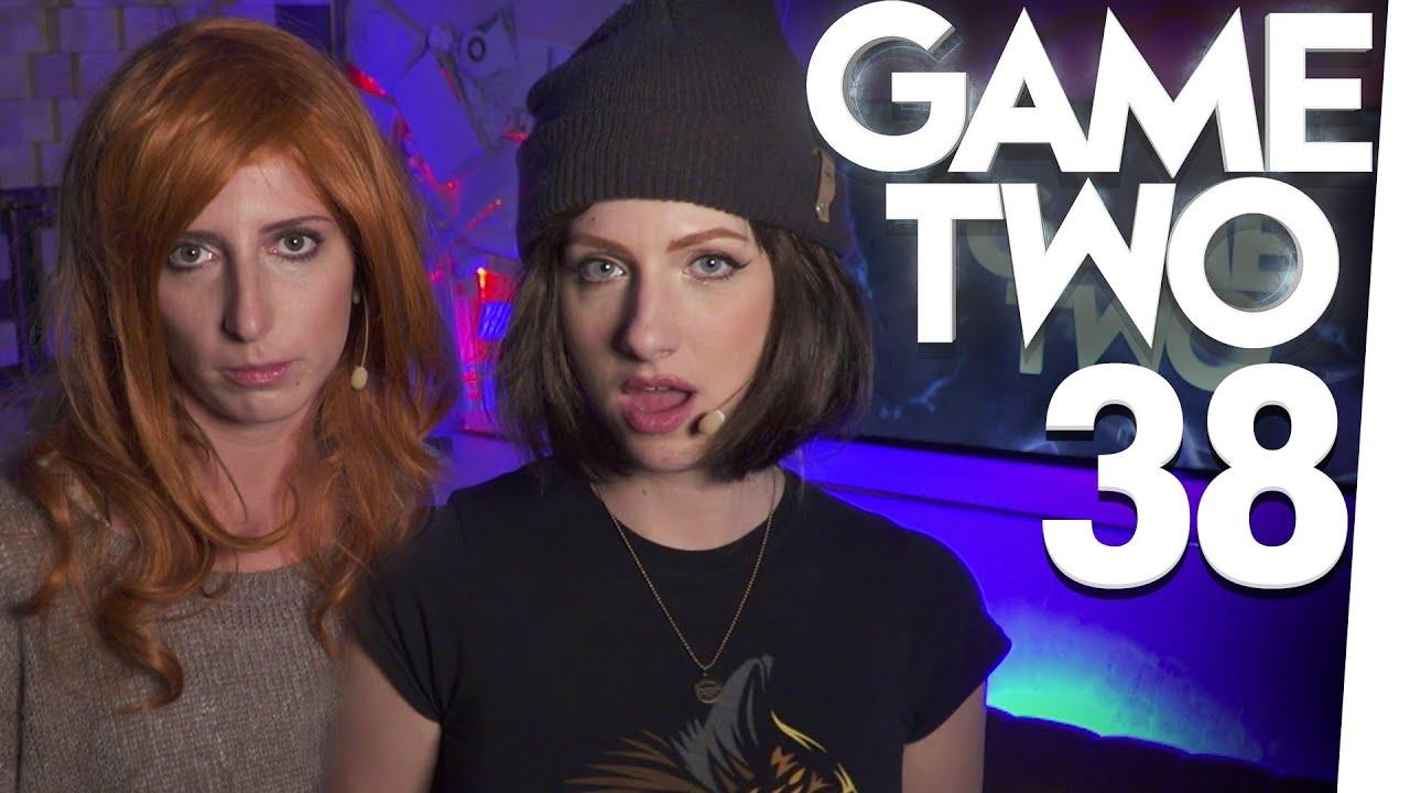 Destiny 2, Metroid: Samus Returns, Knack 2 | Game Two #38