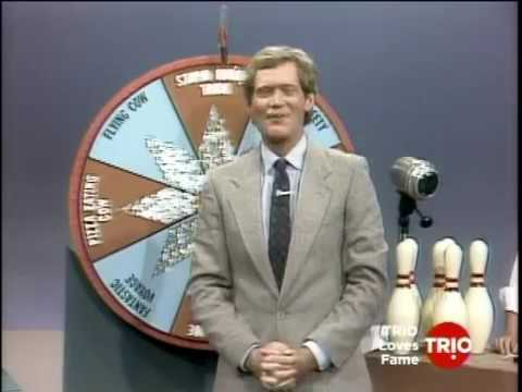 10 01 1984 Letterman Steve Martin, Brooke Shields Trio