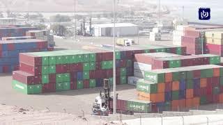 الأردن يستورد سيارات من الصين مع تراجع حركة مناولة بالعقبة الشهر الماضي (13/2/2020)