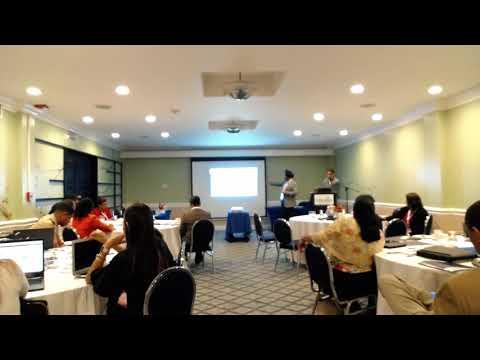 MTCC Caribbean Feedback, RSC, EE Focal Point Etc.