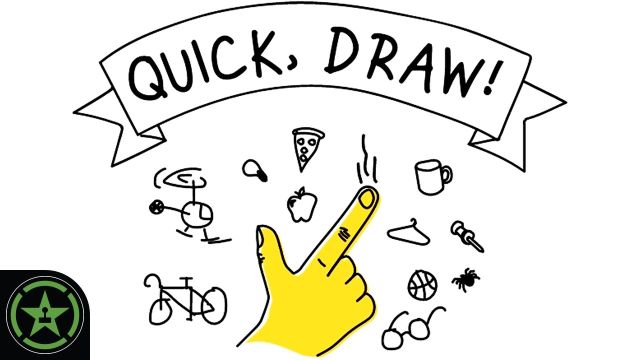Let S Play Quick Draw Youtube