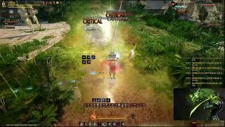 쿠노이치 닌자 그라나 듀오막피 라밤(2차각성) 은신활용(kunoichi ninja duo grana pvp rabam shadow cloak)
