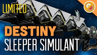Destiny Sleeper Simulant : 60 Second Review