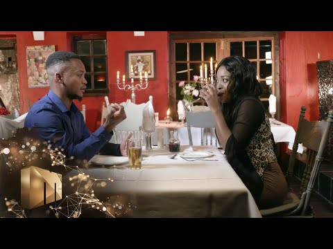 Bonito vs Tracy – Date My Family | Mzansi Magic