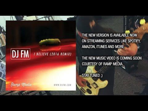 I Believe Original 2000 Mix