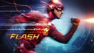 The Flash - Grant Gustin - Runnin' Home To You (Original intro and outro)